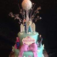 Cake Momma