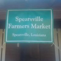 Spearsville Farmers Market