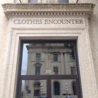 Clothes Encounter