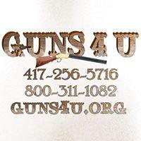 Guns 4 U