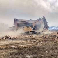 J&J Excavating and Trucking Inc.