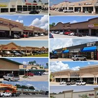 Retail Shopping Centers Leasing