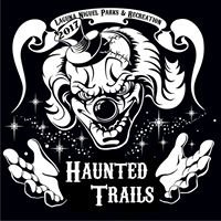 Laguna Niguel Haunted Trails