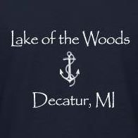 Lake of the Woods, Michigan