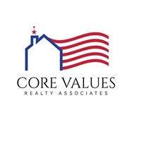 Core Values Realty Associates