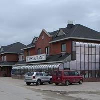 Cochrane railway station