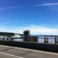 Port McNeil ferry terminal