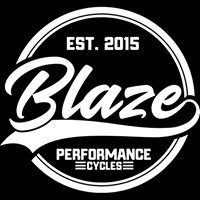 Blaze Performance Cycles