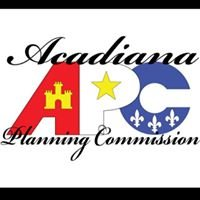 Acadiana Planning Commission