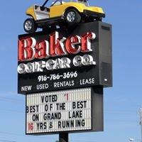 Baker Golf Car Company