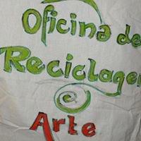 Oficina de Reciclagem e Arte