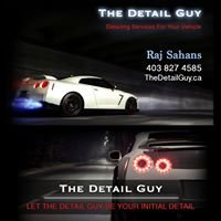 The Detail Guy