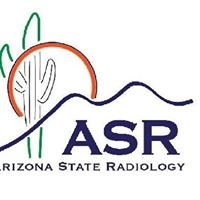 Arizona State Radiology