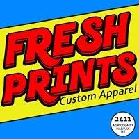 Fresh Prints HFX