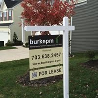 Burke Property Management Inc.