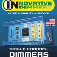 Innovative Dimmers