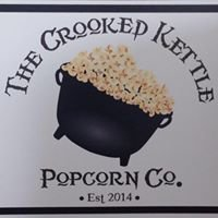 The Crooked Kettle Popcorn Company