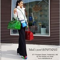 Miah's Secret Boutique