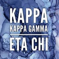 NC State Kappa Kappa Gamma