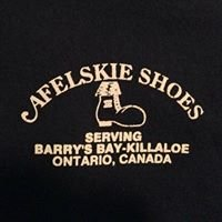 Afelskie Shoes