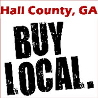 Hall County Business