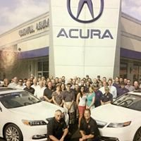 Criswell Acura in Annapolis