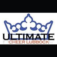 Ultimate Cheer Lubbock