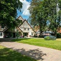 Hotel de Broeierd Enschede