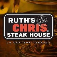 Ruth's Chris Steak House La Cantera Terrace
