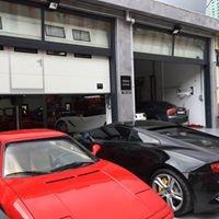 Yürekli Garage