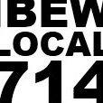 IBEW Local 714