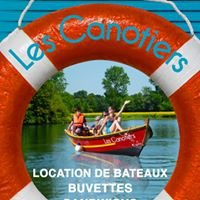 Les Canotiers Location de Bateaux