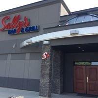 Sally's Bar & Grill