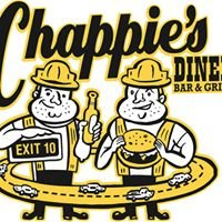 Chappies Diner Bar Grill