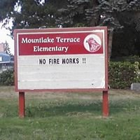 Mountlake Terrace Elementary School