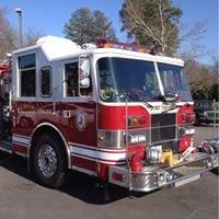 Fort Lee Fire Station 2