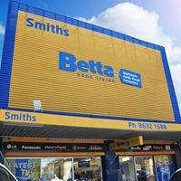 Smith's Betta Home Living