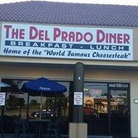The Del Prado Diner