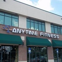 Anytime Fitness Middleburg
