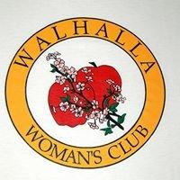Walhalla Women's Club
