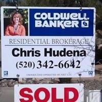 Christine D Hudena / Realtor / Tucson / Oro Valley, AZ  85737