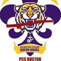 Marine Corps Recruiting, Ruston La