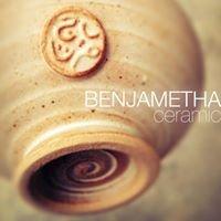 Benjametha Ceramic