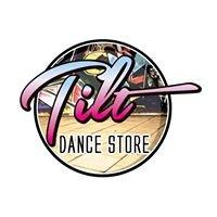 Tilt Dance Store