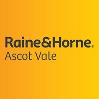 Raine & Horne Ascot Vale