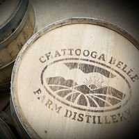 Chattooga Belle Farm Distillery & Vineyards