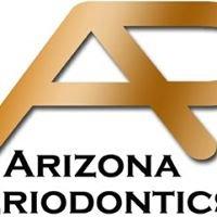 Tucson Periodontist  Dr. Andrew E. Deeb