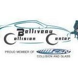 Belliveau's Collision Center