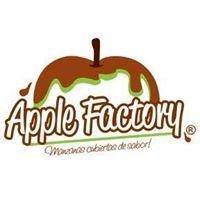 Apple Factory - El Salvador