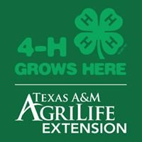 Borden County Extension and 4-H